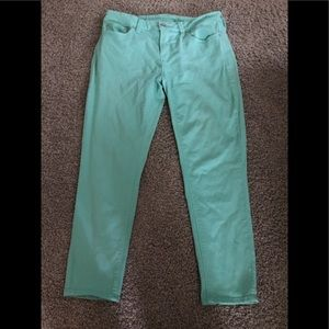 jcpenney Jeans - JCP ankle skinnies